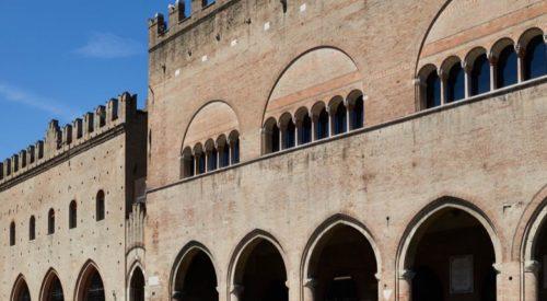 Palazzi dell'Arte di Rimini
